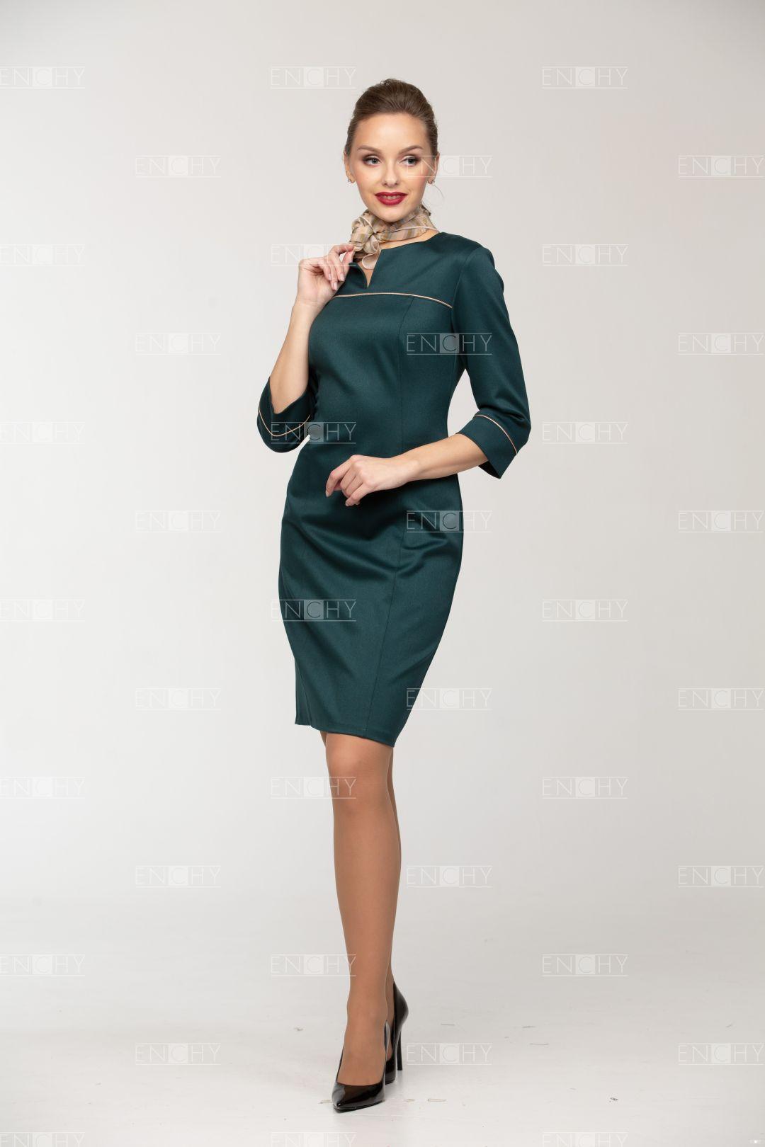 Работа модели в платьях юлия баранова фото